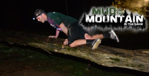 Get Down and Dirty with Mud on the Mountain in the Dark, Seven Springs, PA